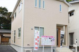 OPEN HOUSE 明和 4LDK 新築1戸建 2699万円 即入居可 毎週土日見学会開催