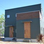 姶良市注文住宅(規格) ジブンハウス79A O様邸 完成見学会スタートしました。